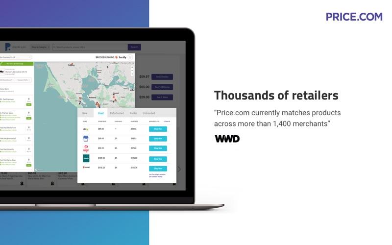 Price.com Screenshot