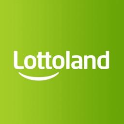 Lottoland App - Jackpot Bets