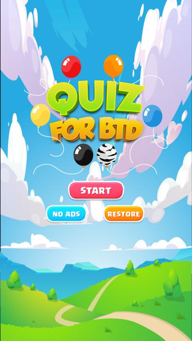 Quiz For Bloons TD Battles 6 screenshot 1