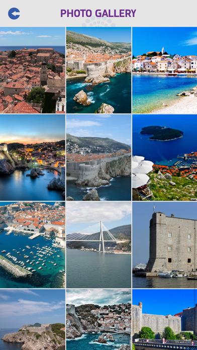 Dubrovnik Travel Guide screenshot 5