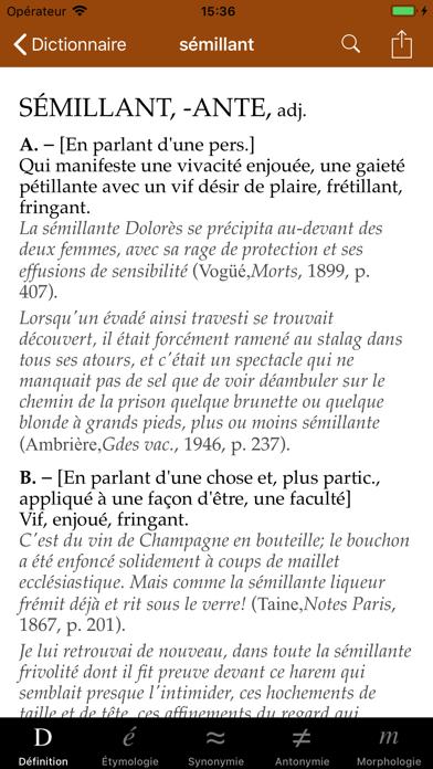 392x696bb - Dictionnaire de français TLFi
