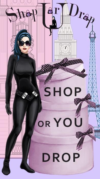Shop Or You Drop screenshot 1