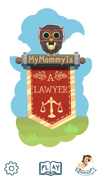My Mommy Is A Lawyer screenshot 1