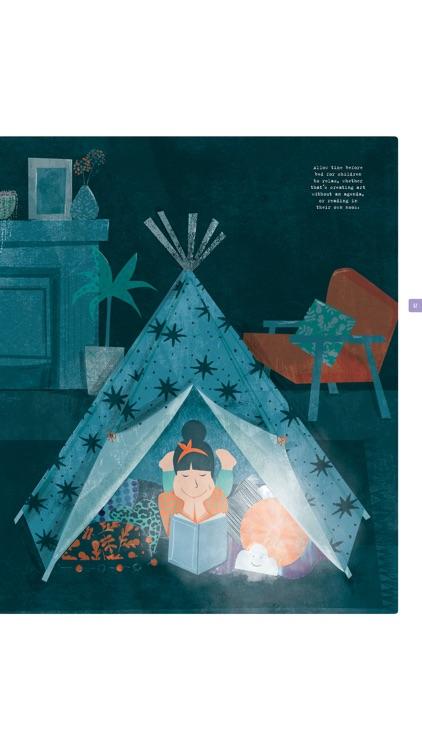 Project Calm Magazine screenshot-4