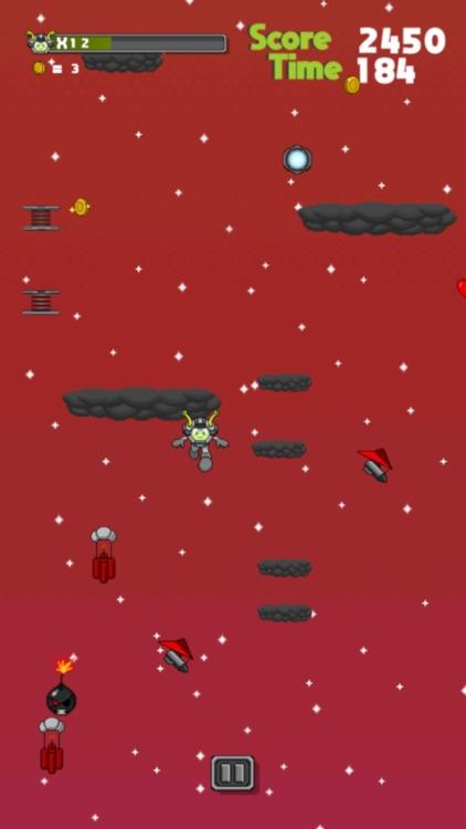 Jumper Starman screenshot-5