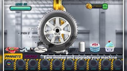Crushing Things With Car Tyre screenshot 4