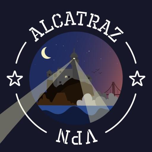 VPN Alcatraz - Unlimited Proxy