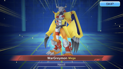 DIGIMON ReArise Screenshot