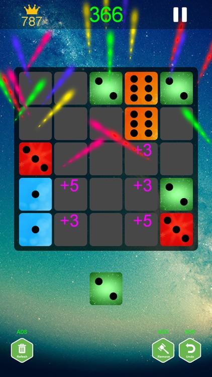 Domino Merge - Block Puzzle screenshot-4