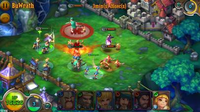 FIRST HERO screenshot 9