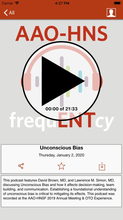 frequENTcy