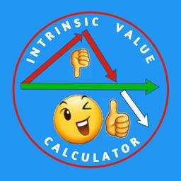 Intrinsic Value Calculator DIY
