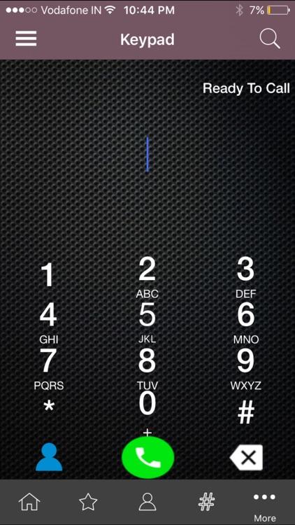 Globustech OTT Dialer screenshot-3