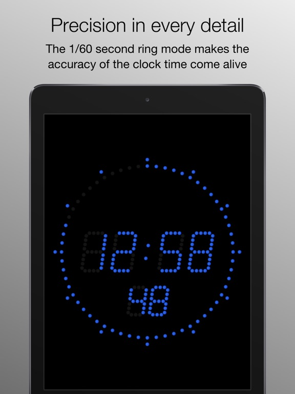 Atomic Clock (Gorgy Timing)