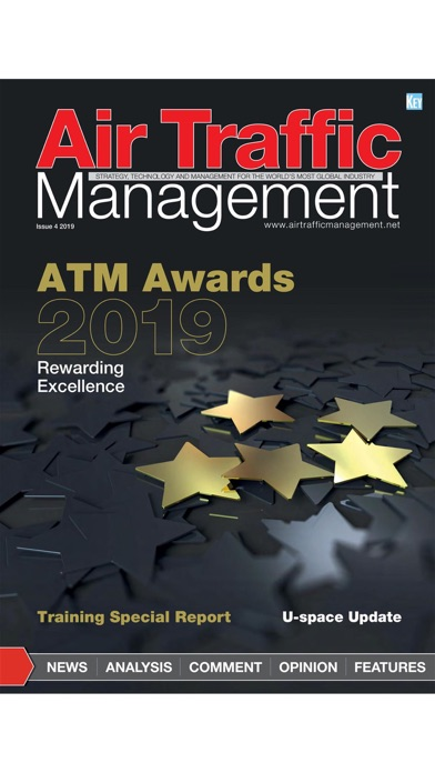 Air Traffic Management Mag