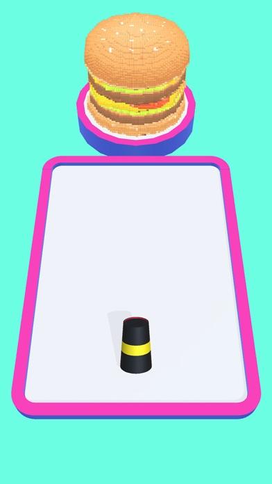 Dice Stacking - puzzle game screenshot 3