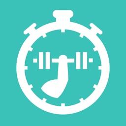 Simple Training Timer - STT -