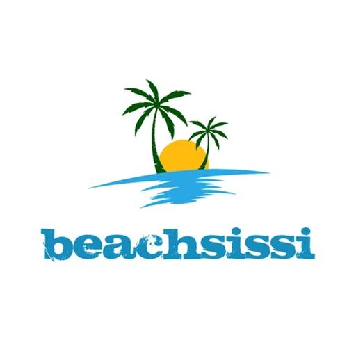Beach Sissi