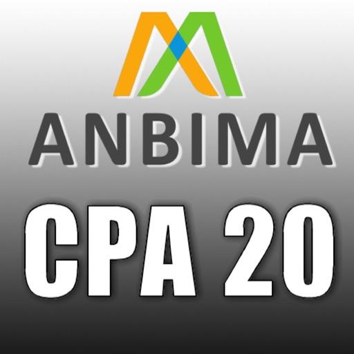 Simulado CPA 20 ANBIMA 2019