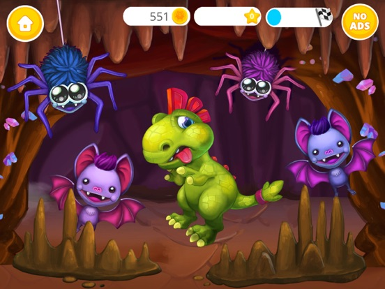 The Tribez Kids screenshot 11