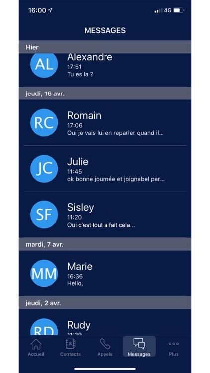 AppliOne screenshot-6