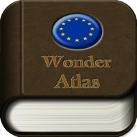 Codes for Europe. The Wonder Atlas Quiz. Hack