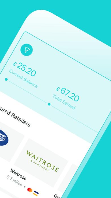 Airtime Rewards: Earn rewards screenshot two