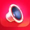 App Icon for Ringetoner & Levende Baggrunde App in Denmark App Store