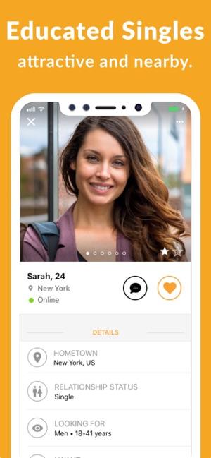 Impressie Management dating