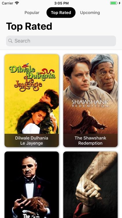 Pelisplus : TV Shows & Movies screenshot-5