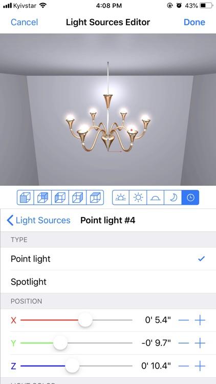 Live Home 3D Pro screenshot-6