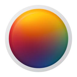 Ícone do app Pixelmator Photo