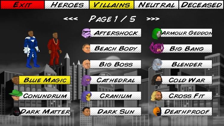 Super City: Special Edition screenshot-4