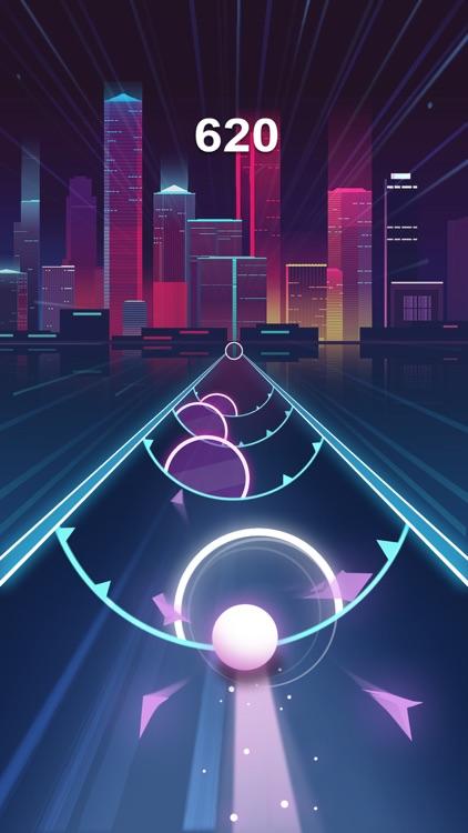 Beat Roller screenshot-3