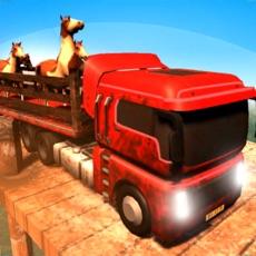 Activities of Cargo Truck Simulation