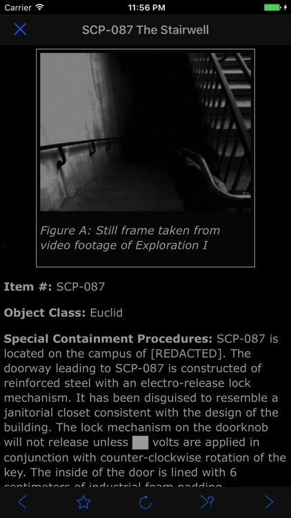 SCP Foundation online nn5n screenshot-1