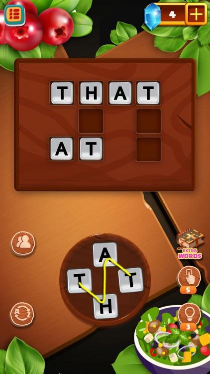 Word Stacks : Word Puzzle Game screenshot-5