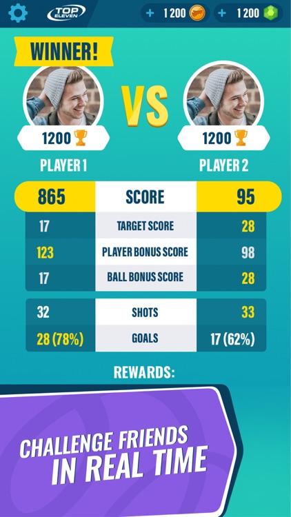 Golden Boot 2019 screenshot-3