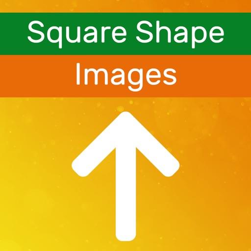 Square Shape Snap Pic
