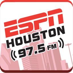 ESPN Houston 97.5 FM