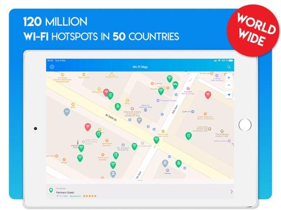 osmino Wi-Fi screenshot
