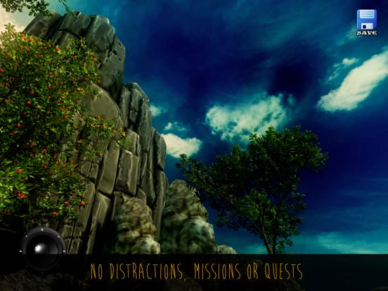 Exotic Escape Forgotten Island screenshot 7