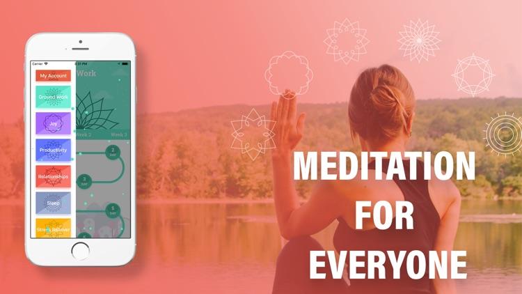 Meditation ⁖ screenshot-3