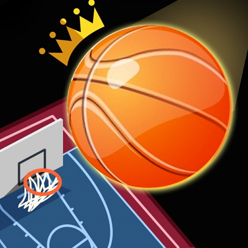 Hoop Hit - BasketBall Shot Hot iOS App