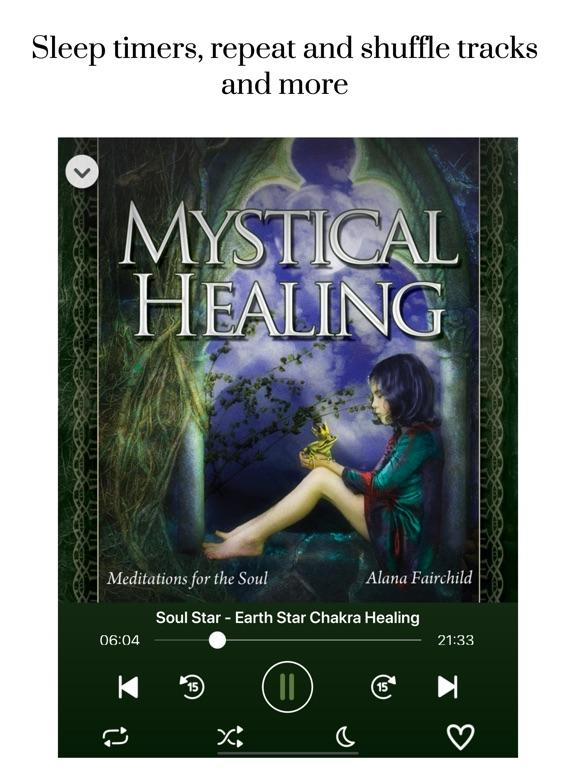 Mystical Healing screenshot 8