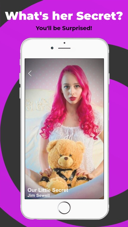 HOOT: Scary Text Chat Stories screenshot-3