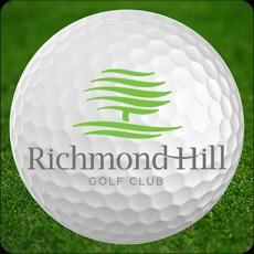 Activities of Richmond Hill Golf