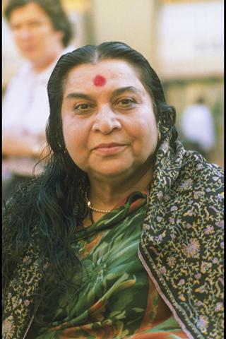 Every Day with Shri Mataji - náhled