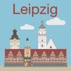 Leipzig 2020 — offline map