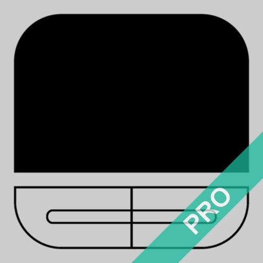 Advanced Touchpad Pro
